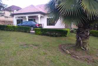 House For Sale, location; Ruyenzi-Rugazi, price: 50,000,000 Frw (Negotiable)
