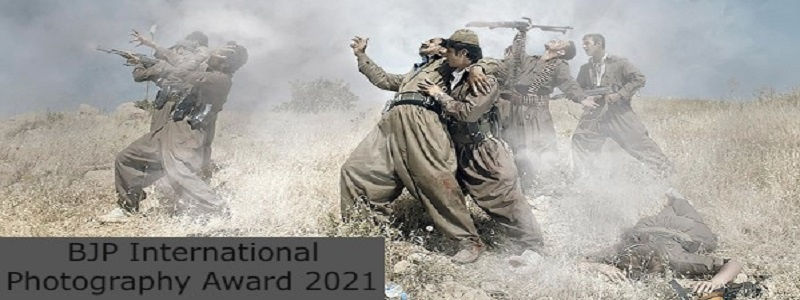 BJP International Photography Award 2021: (Deadline 19 August 2021)
