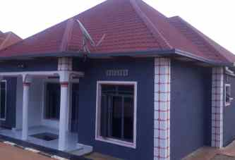 House For Sale, Location: Bugesera-Ntarama_arrete not far from the main road, Best Price: 39,000,000Frws negotiable