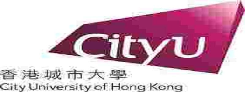 City University of Hong Kong 2021 Outstanding Athletes Entrance international Award: (Deadline 15 November 2021
