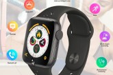 Smart Watch X7  new Brand, Price: 26,000frw, Free delivery