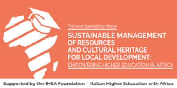IHEA Foundation/Italian Higher Education 2021 Specializing Masters Scholarship for Africans: (Deadline 5 September 2021)