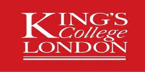 Kings College London 2021-2022 Scholarships for International Students: (Deadline 1 October 2021)
