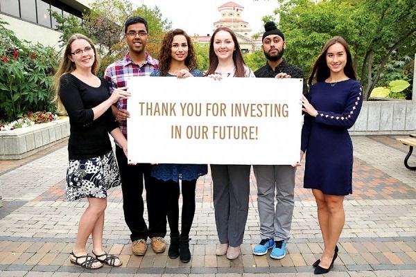 University of Manitoba (UM), Canada 2021 AESES International Undergraduate Student Bursary