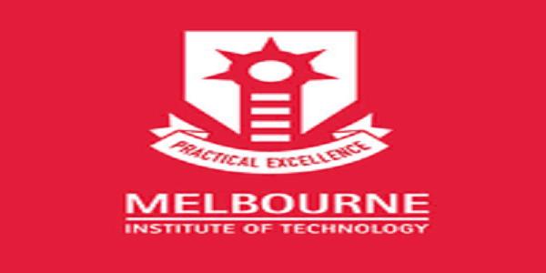 Melbourne Institute of Technology Australia 2021 International Excellence Scholarship: (Deadline Ongoing)