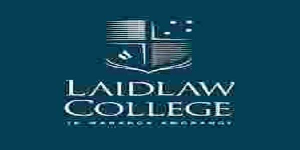 Laidlaw College New Zealand 2021 International Postgraduate Scholarship: (Deadline Ongoing)