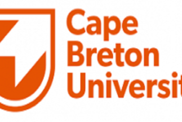 Cape Breton University, Canada 2021 W.M. Reid Scholarships for International Students: (Deadline 15 October 2021)