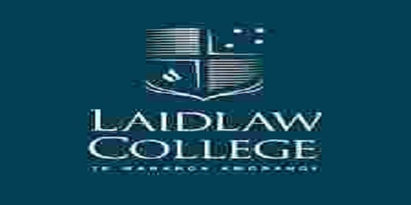 Laidlaw College New Zealand 2021 David Stewart Scholarship: (Deadline Ongoing)