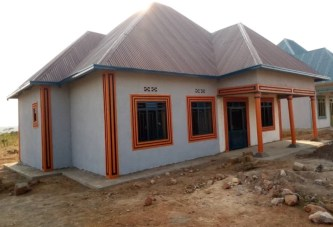 House for Sale, Location; Bugesera, Mayange, on Best Price; 12,000,000rwf Negotiable