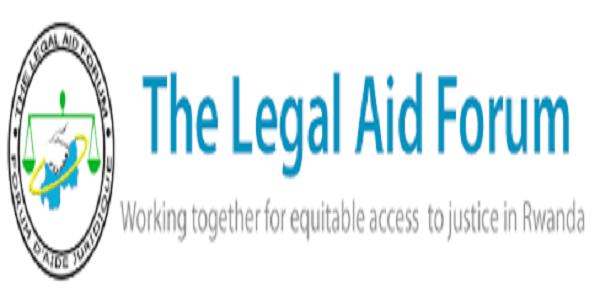 4 Positions at Legal Aid Forum (LAF): (Deadline 15 September 2021)