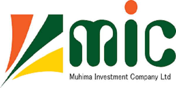 Security Officer at Muhima Investment Company limited (MIC Ltd): (Deadline 29 October 2021)