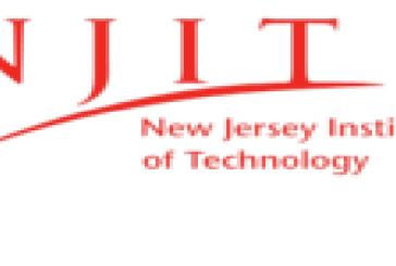 New Jersey Institute of Technology (NJIT) 2021 Merit awards for International Students: (Deadline 15 November 2021)