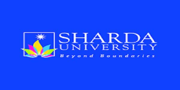 Sharda University 2021 Ambassador's scholarship: (Deadline 30 October 2021)