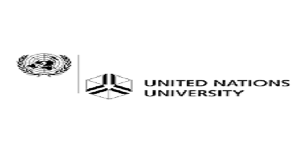 United Nations University 2021 Junior Fellows Internship Programme Office of the Rector: (Deadline Ongoing)