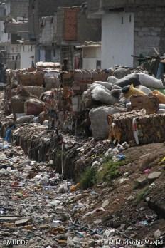 Kachra Kundi | Karachi