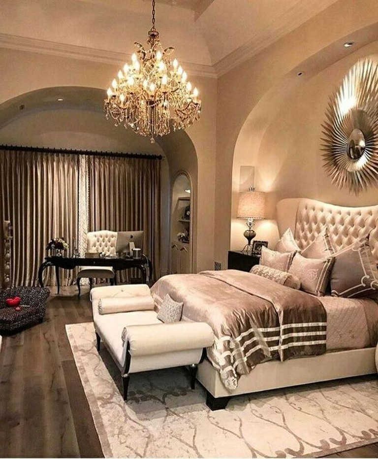 If you are looking for inexpensive bedroom decorating ideas, check out these great pieces for under $100. 46+ Cool Bedroom Interior Design Ideas With Luxury Touch