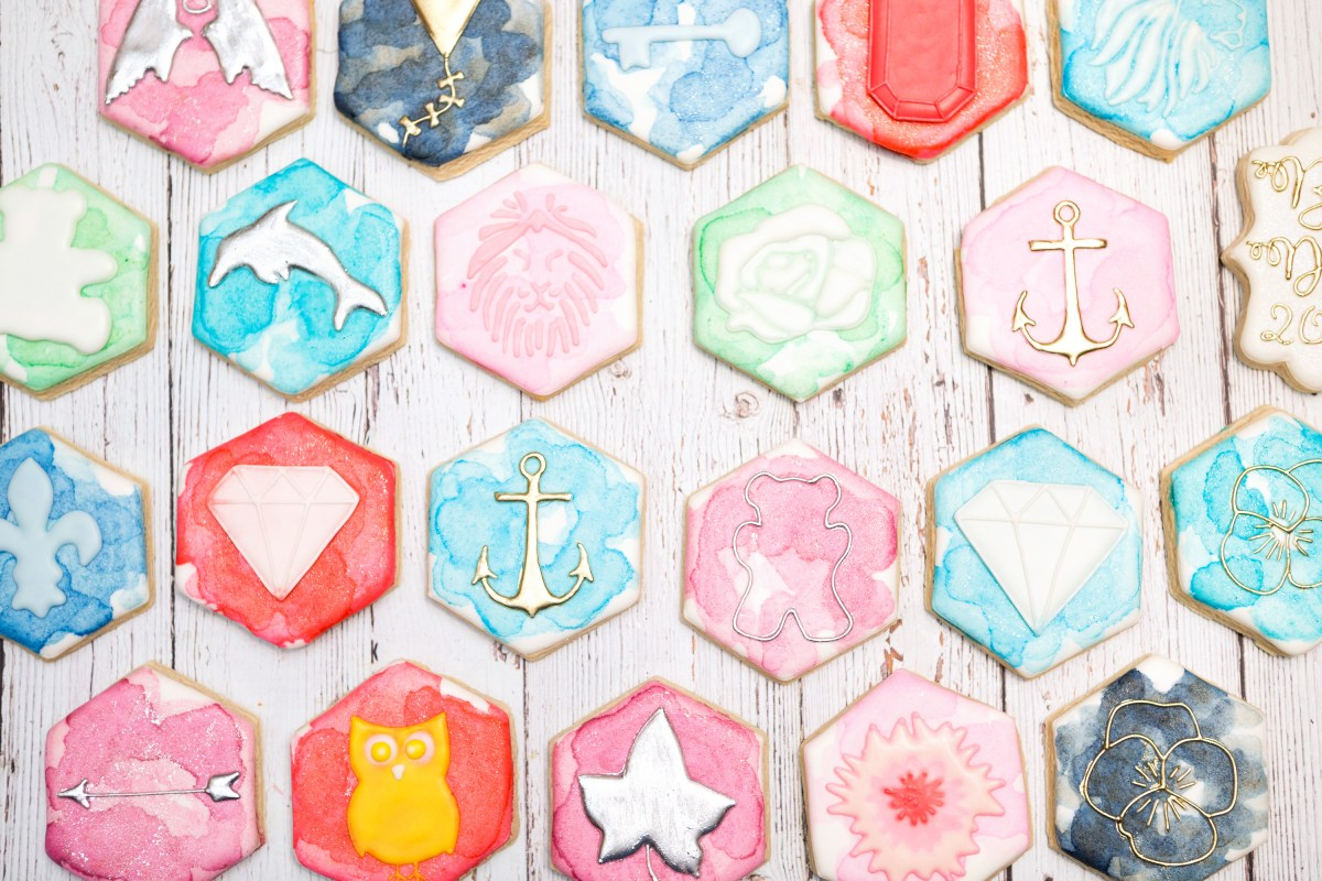 The Cookie Canvas: How Sarah Hutto Became the Cookie Queen of Oxford
