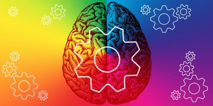 A Psicologia das Cores No Marketing – Infográfico
