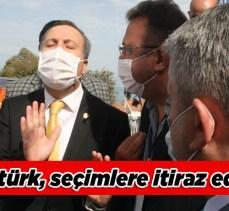 Şentürk, Ak Parti seçimlerine itiraz edecek