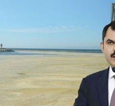 Marmara Denizi için ilk kurul toplantısı