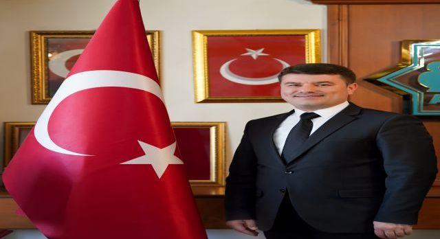 Aksaray Belediye Başkanı'ndan sosyal medya mesajı