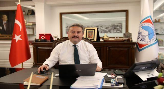 Kayseri Melikgazi'ye Dış Ticaret Lisesi