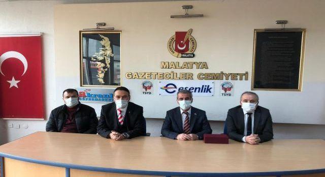 Kızılay Malatya 100 personel alacak