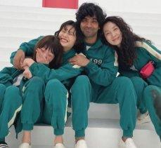 Kore yapımı dizi rekor kırdı