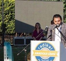İzmir'de Radikal Eğitim Kurumları'ndan TEMA'ya 10 bin fidan