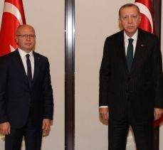 AK Parti Bursa'da kongre heyecanı