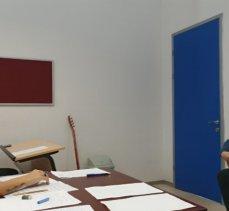 Bursa Büyükşehir orkestrasında sınav heyecanı