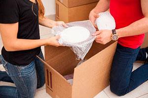 Manual para embalar tus pertenencias en una mudanza 1