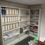 embalaje de archivos | mudanzas cerezo