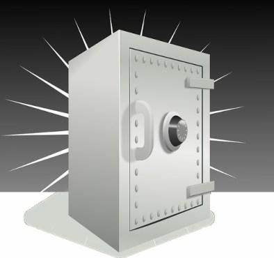 mover una caja fuerte