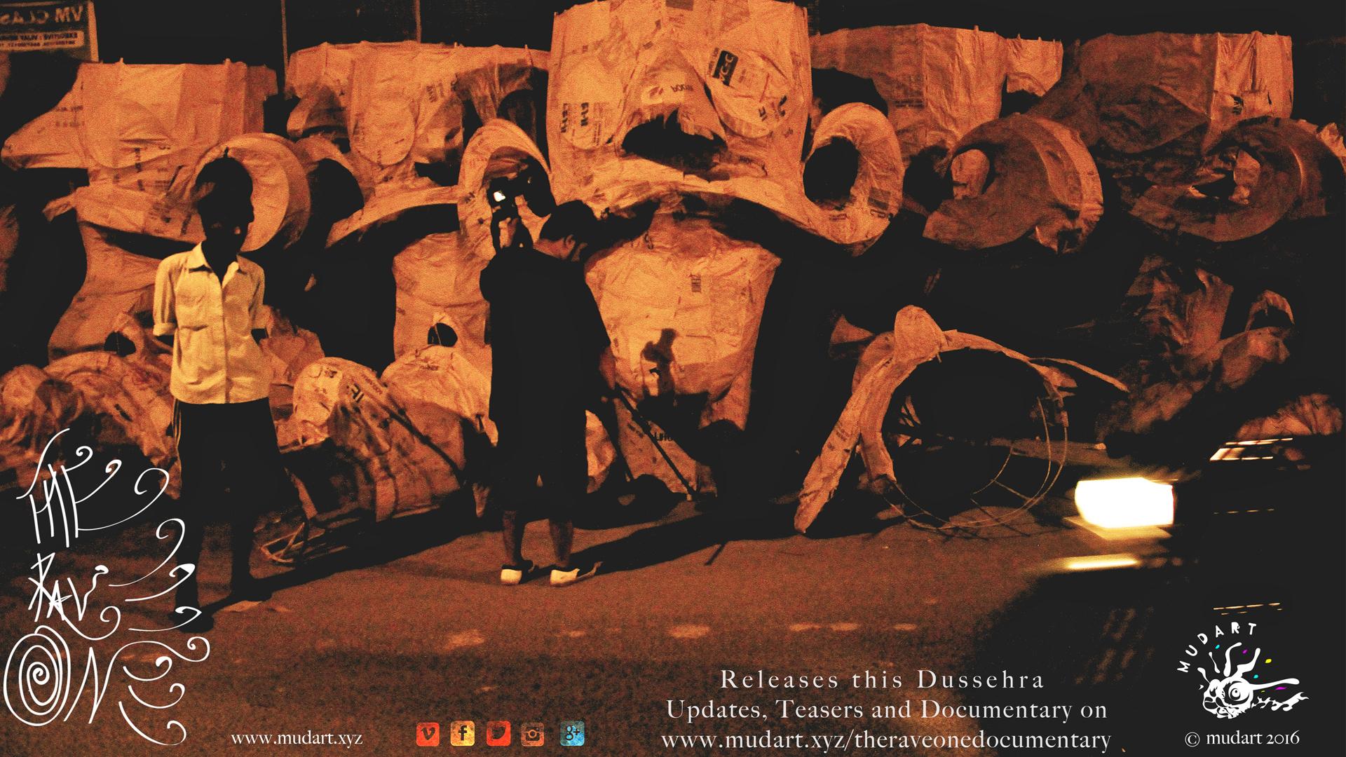 The Rave One, Ravan, Dussehra, Digital Campaign, social cause, Artists, Culture, Films