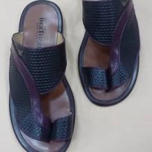 Bertozzi Men Shoes – Red 42″