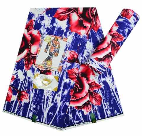 Conclusive Holland Atampa Fabrics - Yards -100% Cotton