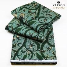 High-Class Ultimate Glamour Holland Atampa Fabric Ankara - 6yards - 100%Cotton