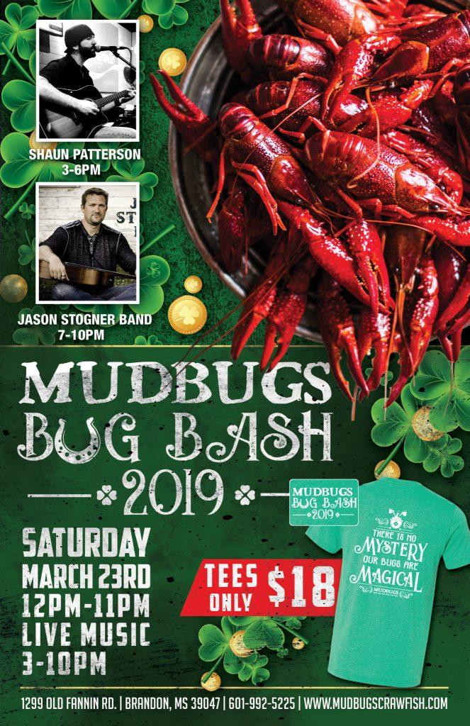 Mudbug Bash 2019