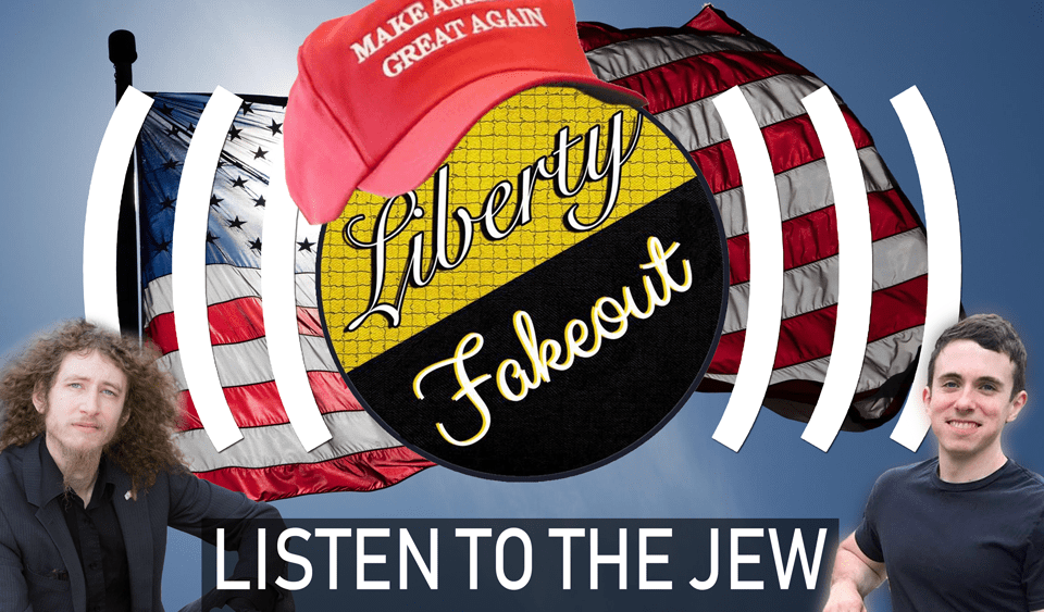 (((My Fellow Americans))) #44: My Fellow Fakertarians with John Hudak and Kevin Shaw Let's face it: you're not a real libertarian unless you are regularly told that you are not a real libertarian. And my guests this week know all about the REALLY not real libertarians. Kevin Shaw and John Hudak are with Fakertarians, a group that calls out imposters in the libertarian movement. And my God, are there a lot of them. All of you, actually. None of you are real libertarians. Anywho, John and Kevin are going to talk to me about the direction of the movement, why they started Fakertarians and who is the biggest Fakertarian of all.