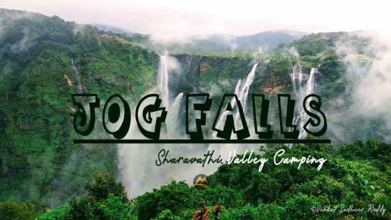 Jog Falls Trip from Bangalore Image Image Muddie Trails
