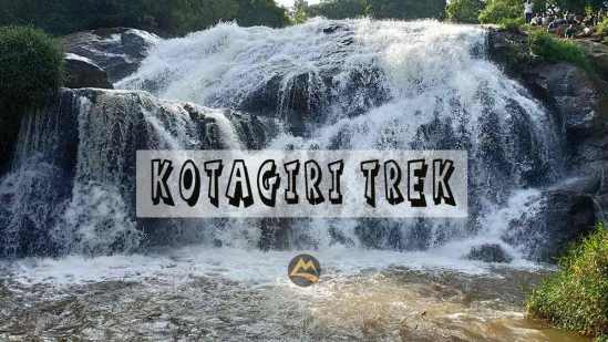 Kotagiri Trek and Camping Image Muddie Trails