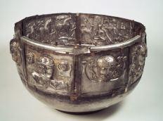 Gunestrup Cauldron Public domain