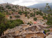 Lato Gillian Hovell Muddy Archaeologist
