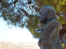 Knossos Evans Crete Gillian Hovell Muddy Archaeologist