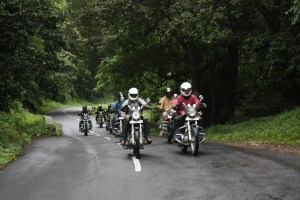 Motorbiking: Mysteries Of South India