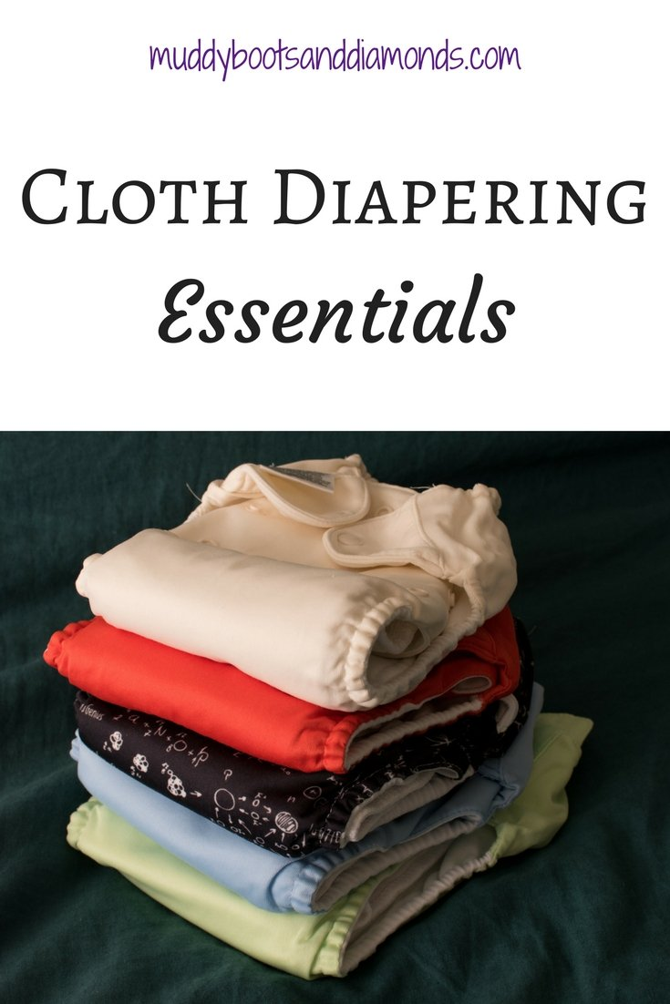 cloth diapers our essentials muddy boots and diamonds. Black Bedroom Furniture Sets. Home Design Ideas