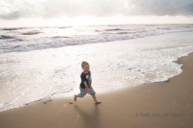 A birthday trip to Virginia Beach via muddybootsanddiamonds.com