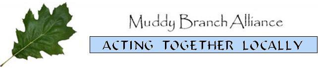 Muddy Branch Alliance