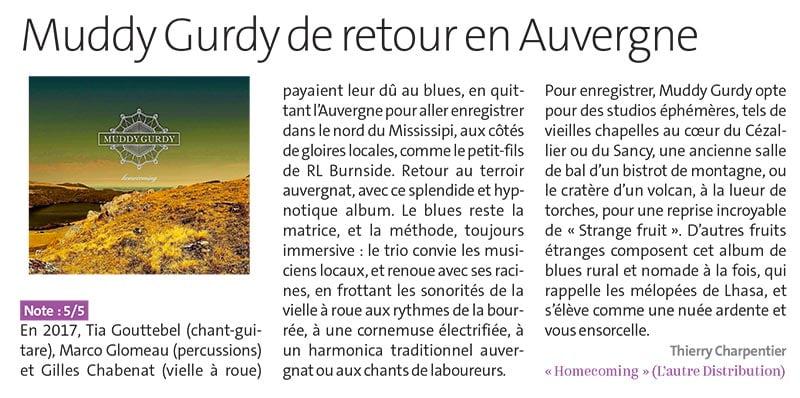 article Télégramme de Brest